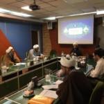 برگزاری نشست هماندیشی دهه کرامت با حضور نمایندگان آستانهای مقدس و نهادهای فرهنگی کشور