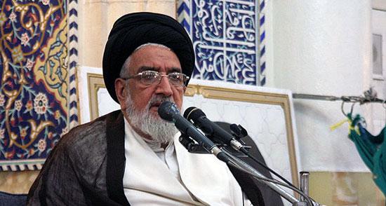 بی توجهی به امر به معروف برای جامعه حسینی جای تأسف دارد