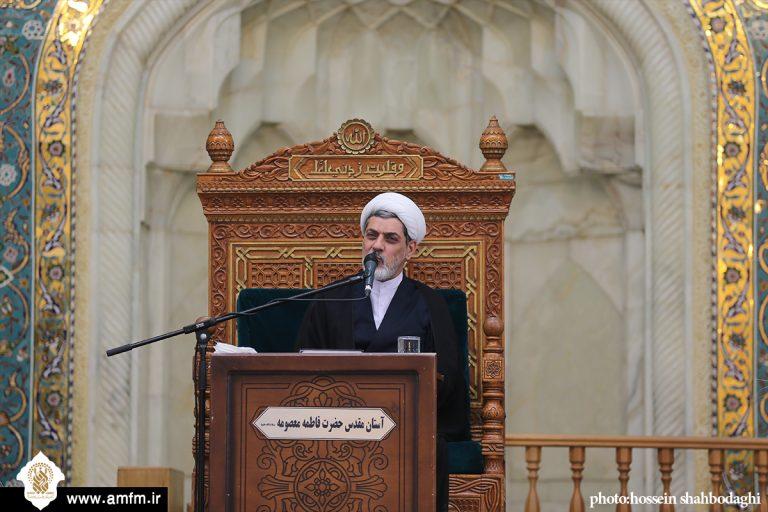 عملیاتی کردن احادیث اهل بیت(ع) راهکار رسیدن به سبک زندگی اسلامی