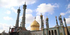 ویژه برنامههای حرم مطهر کریمه اهلبیت(س) در ماه مبارک رمضان