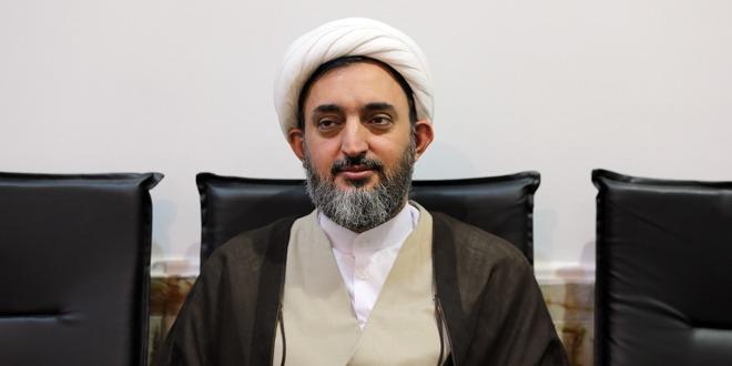 صلابت قرآنی به معنی نفوذ ناپذیری در برابر سیاست و ادبیات دشمن است