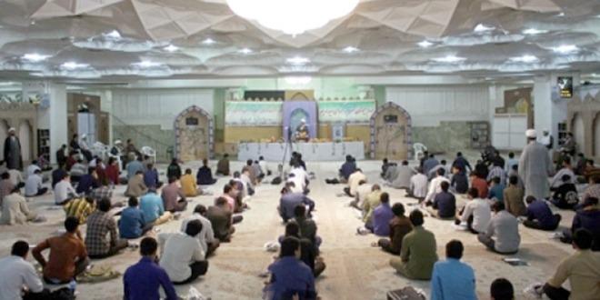 آزمون آموزش های غیر حضوری حرم حضرت معصومه (س) اردیبهشت ماه برگزار می شود