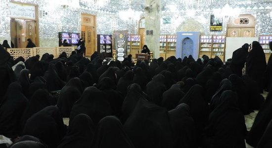 دوره معارفی «جهاد کبیر» ویژه بانوان برگزار می شود