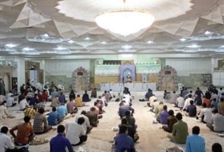 سی و چهارمین آزمون دوره های غیر حضوری مرکز قرآن و حدیث برگزار شد