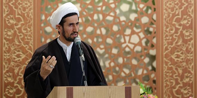جمهوری اسلامی تکیه گاه دینداران و مستضعفان جهان است