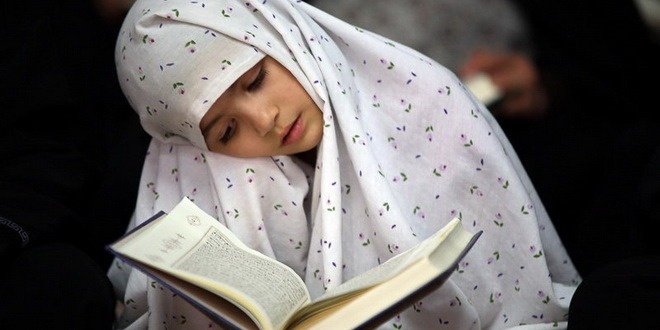 ایمان کودکان به خدا محکم است، اما با تربیت نادرست کمرنگ می شود