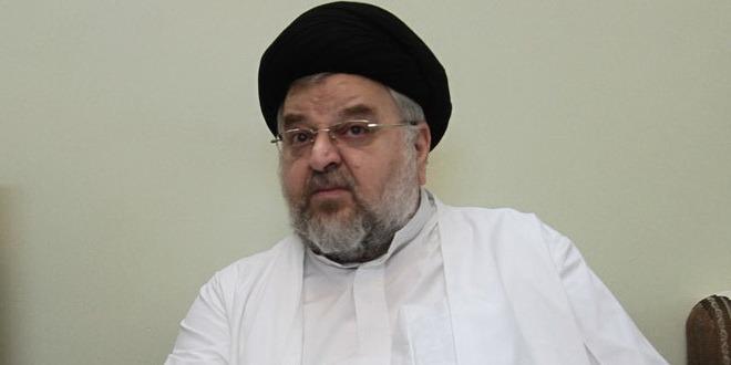 حسینی برگزار شدن اربعین، بالاترین دست آورد برای اسلام است