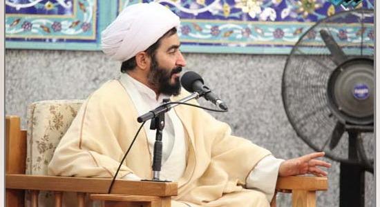 معرفت به حقوق امام زمان برجستهترین ویژگی مادر امام هادی(ع) است