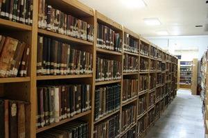 گنجینه قرآن آستان حضرت معصومه(س) با بیش از هزار قرآن مطبوع
