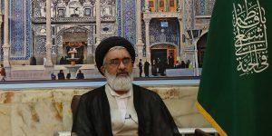 ملت عراق در راه مبارزات انقلابی نباید به حداقل ها اکتفا کنند