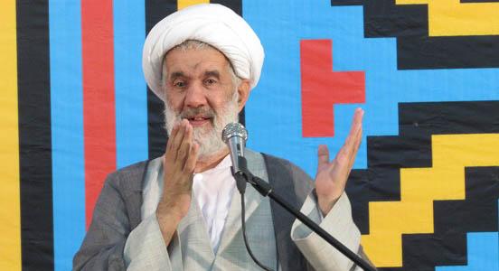 امنیت ایران از عنایات خاصه امام زمان(عج) است