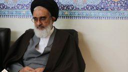 آیت الله سعیدی با مردم و دولت لبنان ابراز همدردی کرد