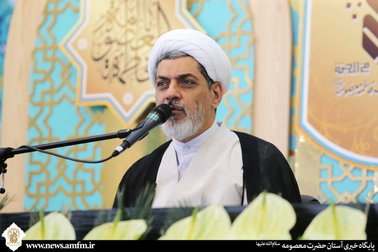 عربستان مظهر پرستش استکبار در جوامع اسلامی است