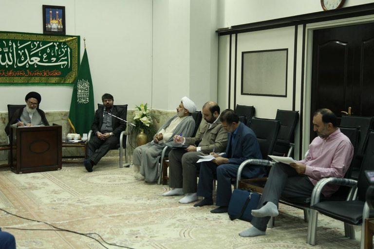 برگزاری دورههای آموزش تدریس قرآن برای بیش از ۴۰۰ معلم/۱۰۰ محفل قرآنی در قم برپا میشود