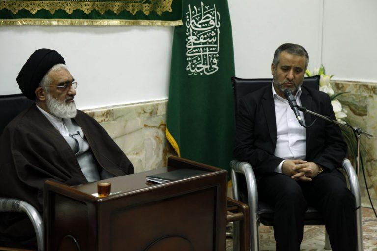 حاکمیت فرهنگ قرآنی در جامعه تنها راه مقابله با تهاجم فرهنگی است