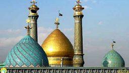 شاه، عبد، عظیم/ بازخوانی سیره علمی و عرفانی  حضرت عبدالعظیم
