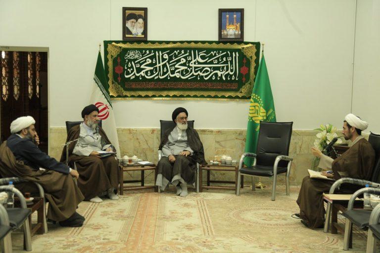 لزوم ترویج کارهای جهادی در راستای تحقق مطالبات رهبر معظم انقلاب