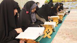 برگزاری ۳۲ دوره قرآنی ویژه بانوان به صورت غیر حضوری