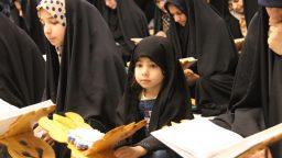 تربیت ۴۵۲ خواهر حافظ کل قرآن کریم در مرکز قرآن و حدیث کریمه اهلبیت(س)/ آموزش قرآن کریم به کودکان و نوجوانان دختر با رویکردی متفاوت