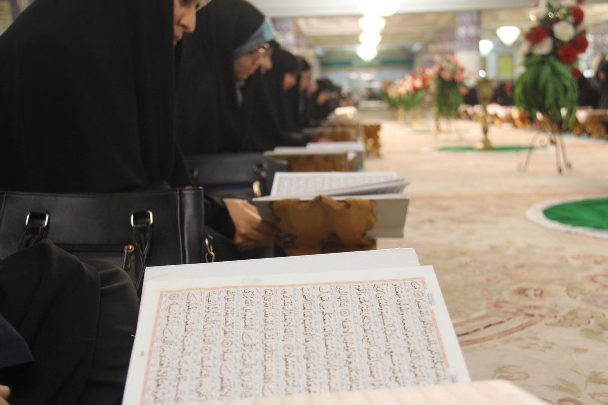 برگزاری دورههای مجازی معارفی مرکز قرآن و حدیث در ترم پاییز با ۲۵۰ داوطلب