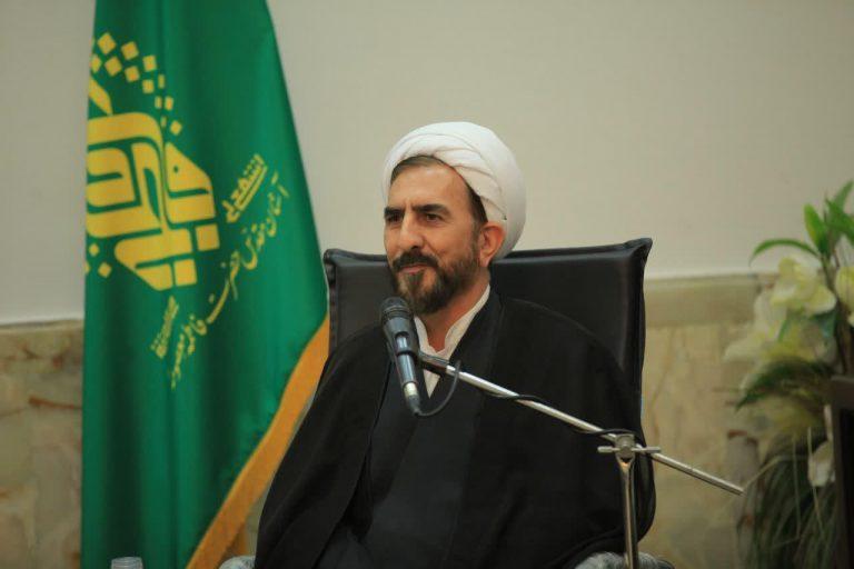 کوتاه آمدن در اجرای احکام نتیجه خوبی ندارد/ بابت مهریه هیچ زندانی در استان نداریم