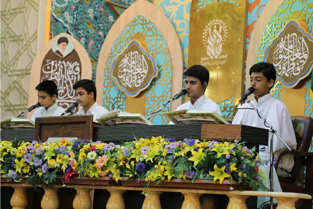 ثبت نام از قاریان نوجوان برای ترتیلخوانی در ماه مبارک رمضان