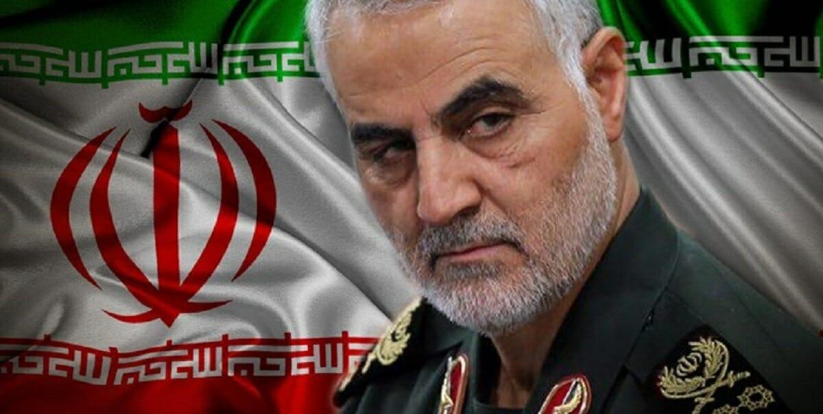 شاخصههای عزتمندی در مکتب شهید سلیمانی