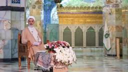 کمکاری و رشوهخواری مانع قبولی روزه و طاعات رمضان میشود