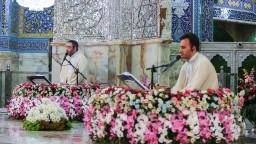 اجرای ۲۰ قاری بینالمللی در آیین ترتیلخوانی قرآن کریم