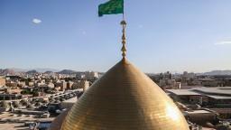 انقلاب اسلامی، زاده تلاقی دو گوهر عرشی و فرشی/ ورود اولیاء خدا به هر سرزمینی برکت میدهد