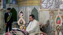 برگزاری آیین ترتیلخوانی قرآن کریم در آخرین روز ماه مبارک رمضان