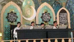 کلاسهای قرآنی مرکز قرآن و حدیث حرم مطهر کریمه اهلبیت(س) بازگشایی شد