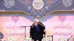 قرآن بدون اهلبیت(ع) موجب کمال نمیشود/ ایمان واقعی ایمان به اهلبیت(ع) است