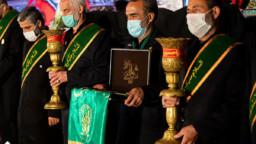 تجلیل سفیران کریمه از ۱۰ گروه جهادی خدمترسان به مردم