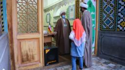 معرفی ستارگان حرم برای زائران نوروز ۱۴۰۰ +تصاویر