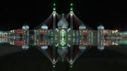 برنامههای مسجد مقدس جمکران در شب و روز نیمه شعبان