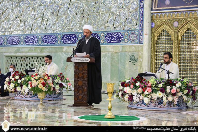 دولت اسلامی موظف به هموار کردن مسیر بهشت است