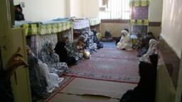 برگزاری محفل معرفتی برای بانوان زندانی در قم