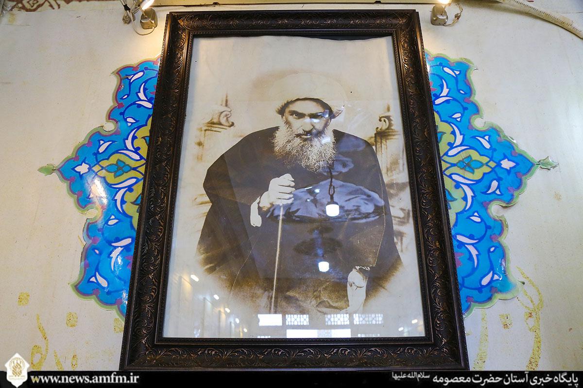 تلاشهای اجتماعی شیخ فضل الله نوری و شهادت در راه سیاست اسلامی