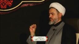 ویژه برنامه حسینیه اربعین روز دوم