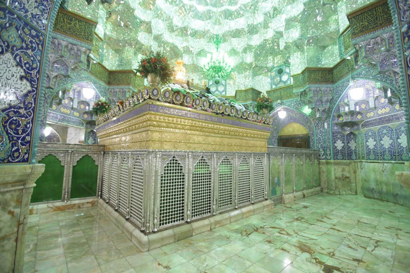 Lady Fatima Shrine