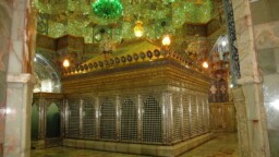A Short Biography of Holy Fatima Masuma(s.a)