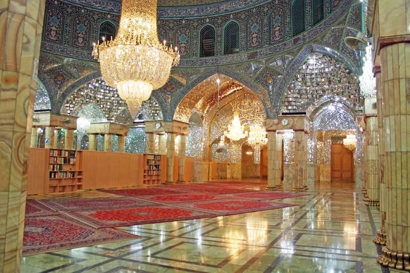 Tabātabā'ī Mosque