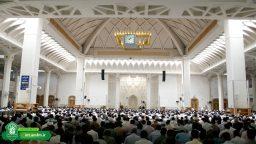 شبستان امام خمینی رہ