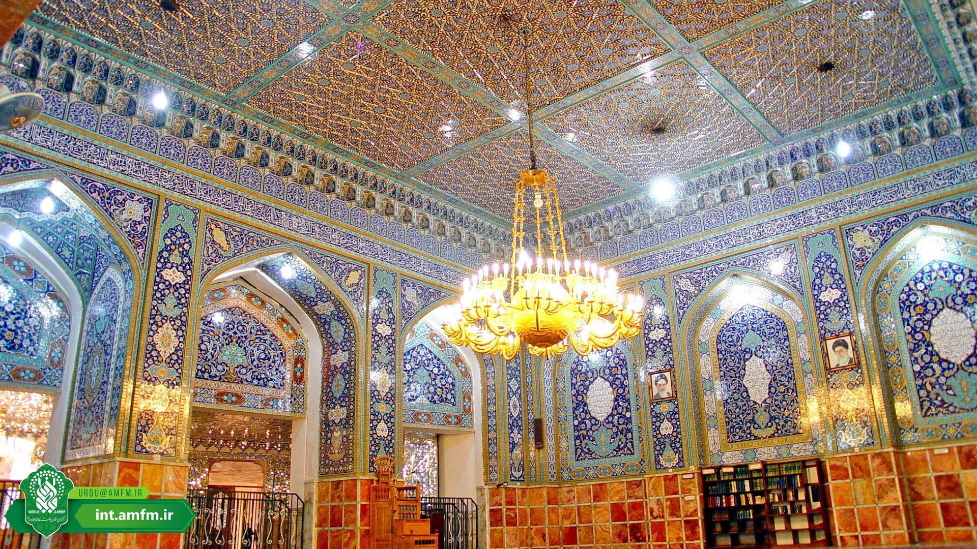 مسجد مطہری