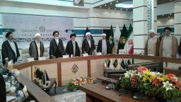 شیراز میں ایران میں موجود امامزادوں کے متولیوں کا  دوسرا  اجلاس  شروع ہوگیا