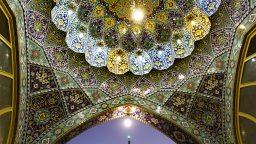 Hermosas fotos del santuario