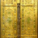 The Large Doublet Door