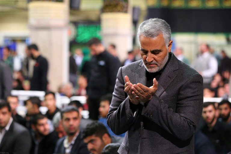 Anti-ISIS Hero Major General Soleimani Assassinated by US Terrorists
