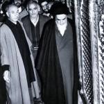 رہبر کبیر امام خمینی رحمۃ اللہ علیہ کی برسی عقیدت اور احترام کے ساتھ منائی جا رہی ہے